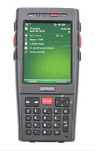 Denso BHT-710BWB-CE Mobile Handheld Computer