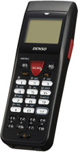 Denso BHT-900 Series Mobile Computer
