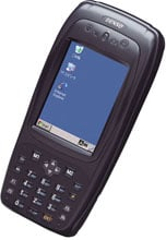 Denso BHT-282BW-CE Mobile Handheld Computer