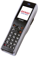 Denso BHT-500B Series Mobile Computer