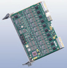 Photo of Dialogic DM/V2400A Combined Media Board