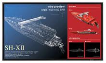 Display Werks 4750-SC-PNE471-6ESD/NG
