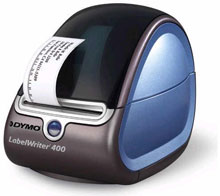Dymo LabelWriter 400 Barcode Label Printer