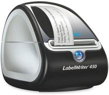 Photo of Dymo LabelWriter 450