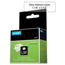 Dymo 30254 Barcode Label