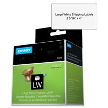 Dymo 30256 Barcode Label