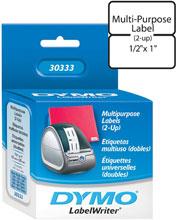 Dymo 30333 Barcode Label