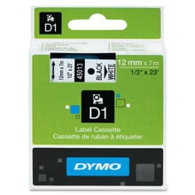 Dymo 45013 Barcode Label