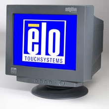 Elo Entuitive 1526C Touchscreen