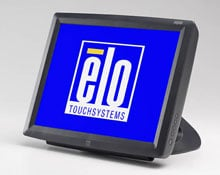 Elo Entuitive 1529L Touch Computer POS Terminal