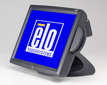 Photo of Elo 15A1 Touchcomputer