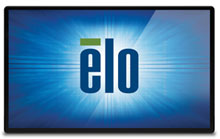Elo E180249 Digital Signage Display