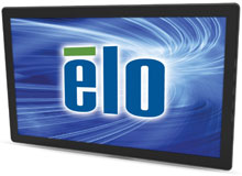 Elo E000415 Touchscreen