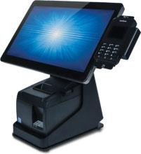 Elo mPOS Printer Stand