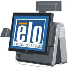 Elo E608119 POS Touch Terminal