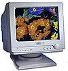 EMAX CRT Monitors POS Monitor