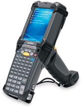 EWAPhoenix EWA-MC9090GF0HJEFA6R Mobile Handheld Computer