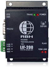 Electronics Line RBH-LIF-200