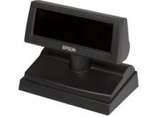 Epson A61B133712 Customer Display
