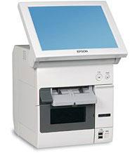 Epson C31CC35011 Color Label Printer