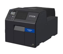 Epson ColorWorks CW-6000A Label Printer
