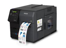 Epson C31CD84A9991 Barcode Printer
