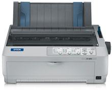 Epson C11C524001NT Form Printer
