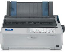 Epson C11C524121 Form Printer
