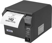 Photo of Epson OmniLink TM-T70II-DT