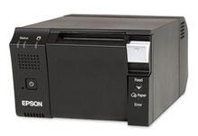Epson OmniLink TM-T70II-DT2 Thermal POS Printer
