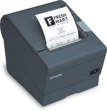 Epson C31CA85084 Receipt Printer