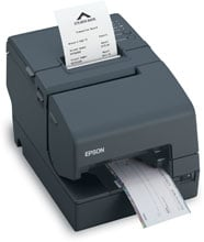 Epson C31CB25452 Receipt Printer