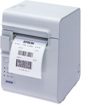 Photo of Epson TM-L90