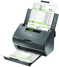 Photo of Epson WorkForce Pro GT-S50