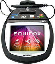Photo of Equinox Optimum L4150