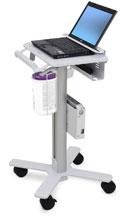 Ergotron StyleView SV10 Medical Cart