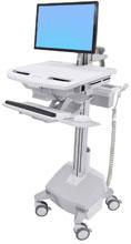 Ergotron StyleView SV42 Medical Cart