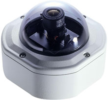 Photo of EverFocus EHD 150 Rugged Dome