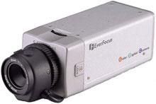 Photo of EverFocus EQ 250 Digital Color