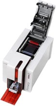 Evolis PM1H0000BD ID Card Printer