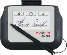 Evolis ST-BE105-2-UEVL-MB1