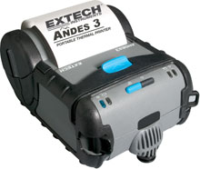 Photo of Extech Andes 3L