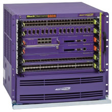 Extreme Networks 8000 Series Ethernet Switch