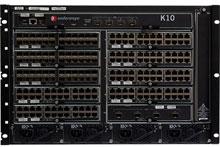 Extreme Networks KK2008-0204 Ethernet Switch