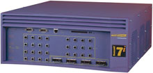 Photo of Extreme Networks Summit7i Switch