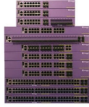 Extreme Networks 16535 Ethernet Switch