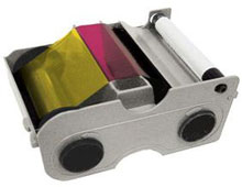Fargo 44270 ID Card Printer Ribbon