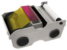 Fargo 45110 ID Card Printer Ribbon