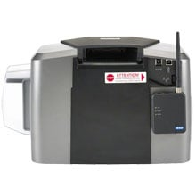 Fargo 50108 ID Card Printer