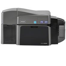 Fargo 50110 ID Card Printer